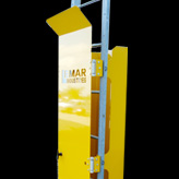 LeMar Ladder Gate